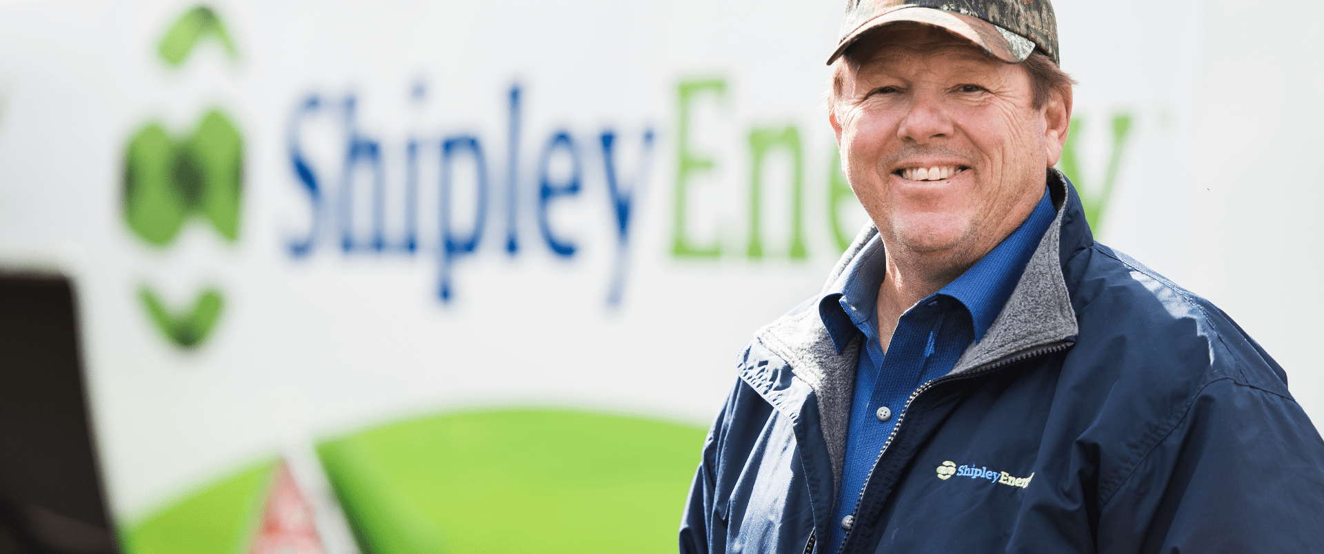 Welcome to Shipley Energy
