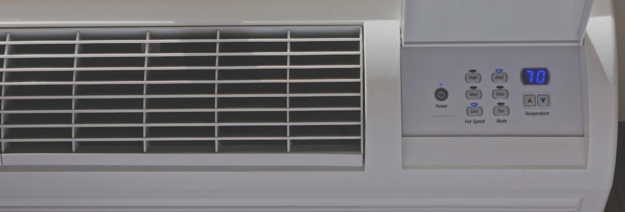 Ductless Split HVAC Units