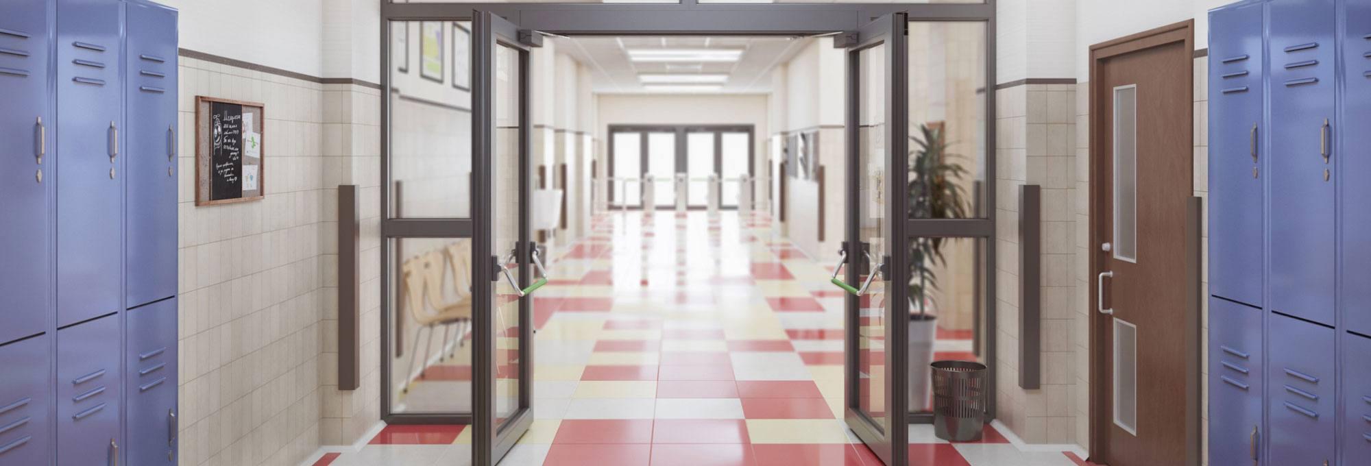 Schools College