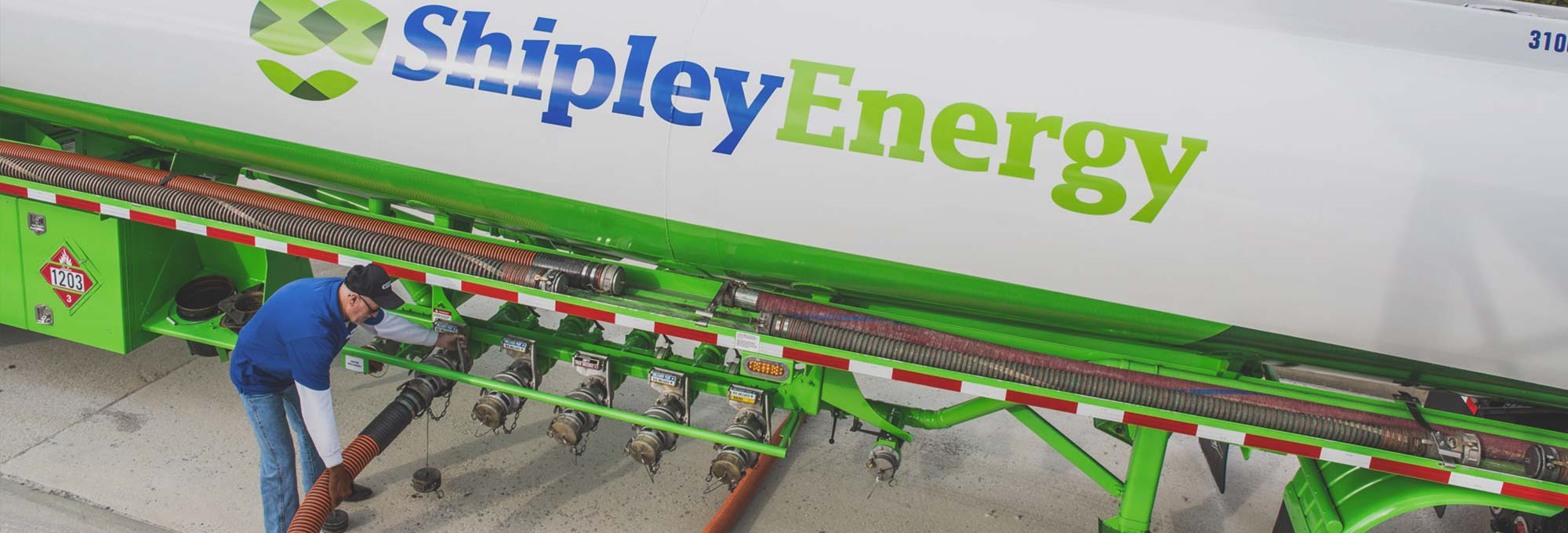 Contact Shipley Energy For Reliable Service At A Price That Makes Sense