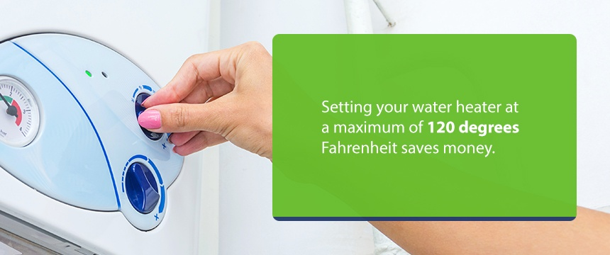 Reduce Water-Heating Energy
