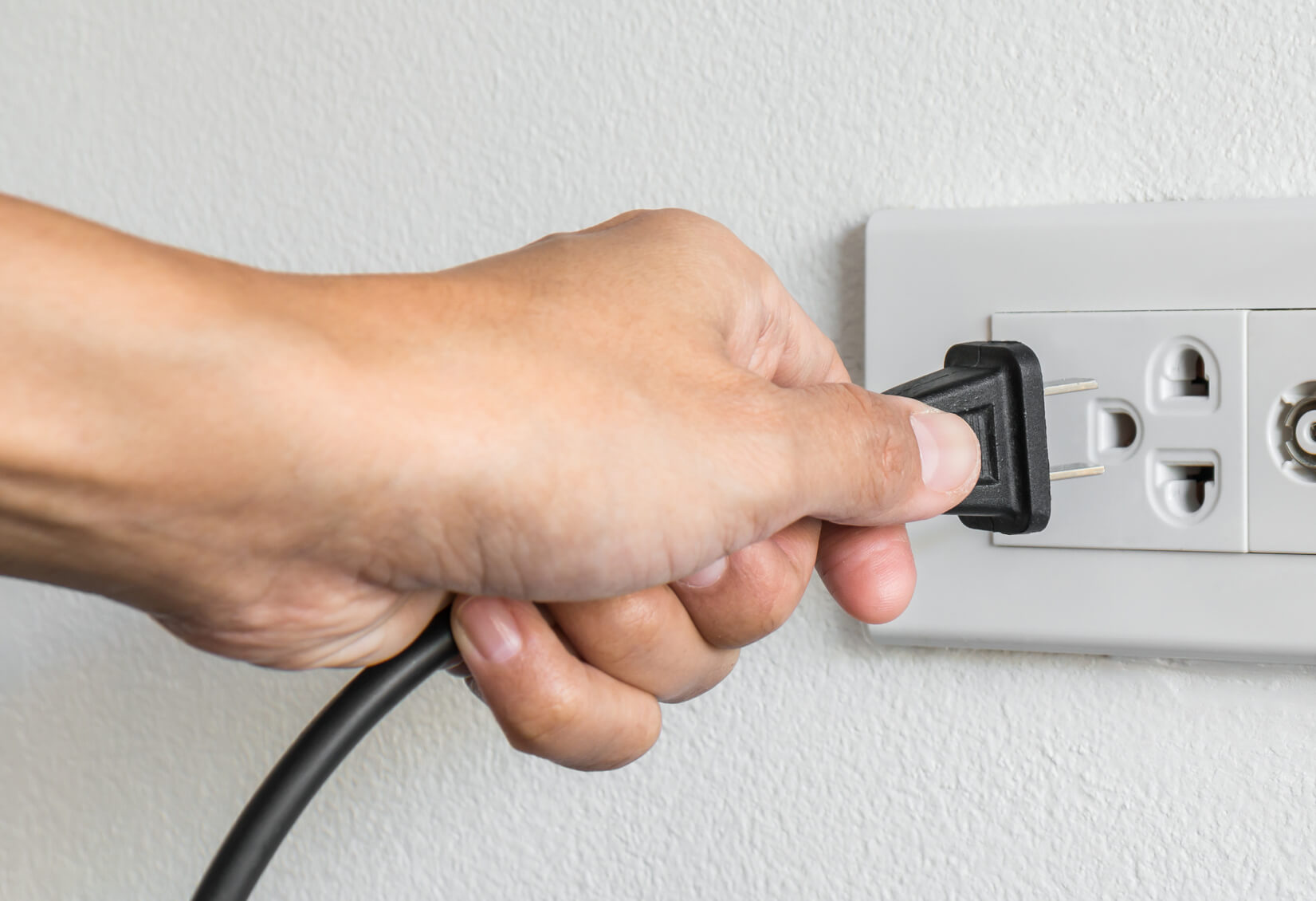 Importance of Unplugging Unused Appliances for Affordable Energy
