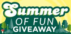 Summer of Fun GOES GREEN!