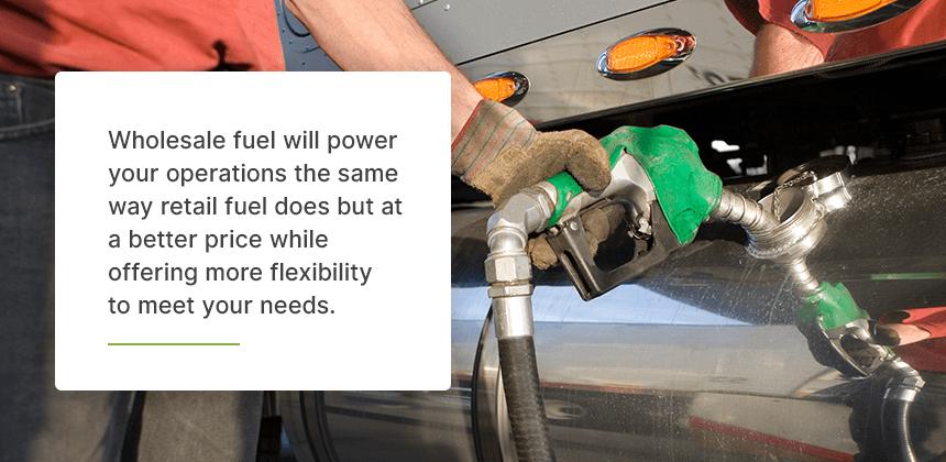 What Is Bulk Fuel?
